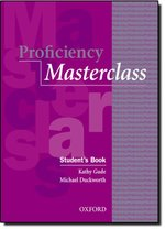 Proficiency Masterclass, Student's Book