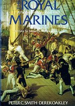The Royal Marines:  A Pictorial History 1664-1987