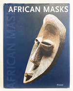 African Masks From the Barpier-Mueller Collection, Geneva
