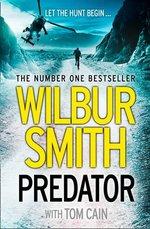 Predator|Smith, Wilbur, and Cain, Tom