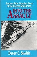 Into the Assault:  Famous Dive-bomber Aces of the Second World War
