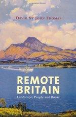 Remote Britain:  Landscape, People and Books