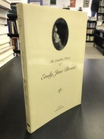 The Complete Poems of Emily Jane Bronte