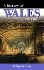 History of Wales 1815-1906