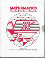 Mathematics:  People / Problems / Results