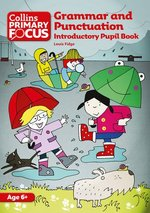 Grammar and Punctuation:  Introductory Pupil Book