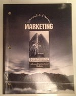 Marketing 4e|Zikmund, William G, and D'Amico, Michael, and Leyh (Editor)