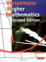 Heinemann Higher Mathematics Student Book -