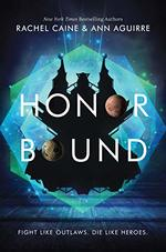 Honor Bound (the Honors, Bk. 2)