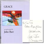 Grace: an Epic Poem