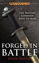 Forged in Battle:  The Ragged Company March to War