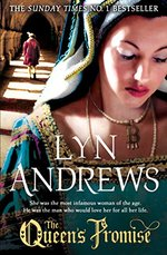 The Queen's Promise:  A fresh and gripping take on Anne Boleyn's story