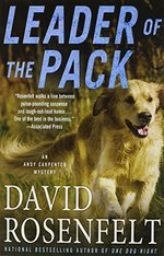 Leader of the Pack:  An Andy Carpenter Mystery