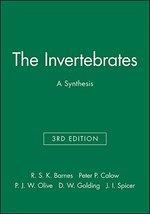 Invertebrates 3e