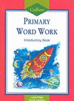 Collins Primary Word Work:  Introductory Book