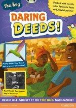Bug Club Pro Guided Y4 Daring Deeds