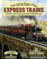 Great Days of the Express Trains