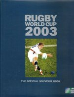 Rugby World Cup 2003:  Official Souvenir Book