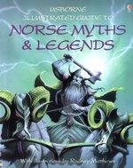 Norse Myths & Legends