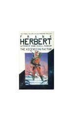 The Ascension Factor|Herbert, Frank, and Ransom, Bill