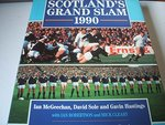 Scotland's Grand Slam, 1990
