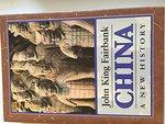 China:  A New History,