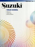 Suzuki Violin School 3