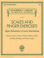 Scales and Finger Exercises