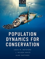 Population Dynamics for Conservation