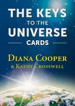 Keys to the Universe Cards