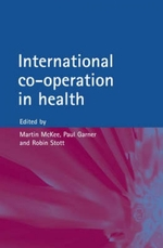International Co-Operation and Health