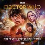 Fourth Doctor Adventures Series 9-Volume 1