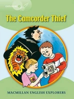 Explorers:  3 the Camcorder Thief