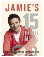 Jamies 15minute Meals