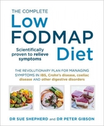 The Complete Lowfodmap Diet