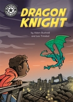 Reading Champion:  Dragon Knight