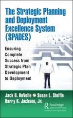 Strategic Planning and Deployment Excellence System (Spades)