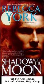 Shadow of the Moon (the Moon Series, Book 5)