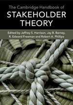 Cambridge Handbook of Stakeholder Theory
