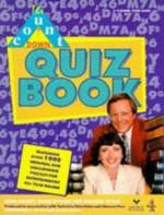 The Countdown Quiz Book