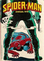 Spider-Man Annual 1978