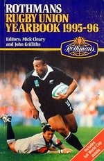 Rothman's Rugby Union Year Book 1995-96