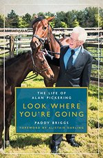 Look Where You're Going 2018:  The Life of Alan Pickering