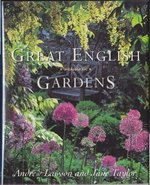 Great English Gardens