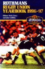 Rothman's Rugby Union Year Book 1996-97