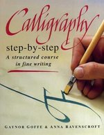 Calligraphy Step-by-step