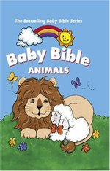 Baby Bible Animals
