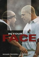 In Your Face:  A Rugby Odyssey
