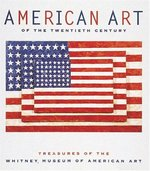 American Art of the Twentieth Century Streets Buildings Shops Transportation