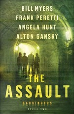 Assault:  Cycle Two of the Harbingers Series